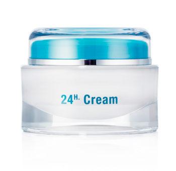 24H Cream QMS MC-Webshop