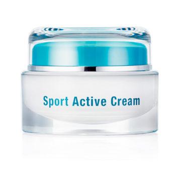 Sport Active Cream QMS MC-Webshop
